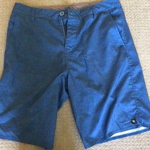Shorts or bathing suit